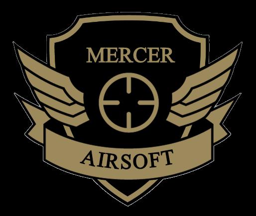 Mercer Airsoft Center